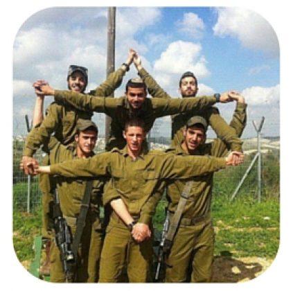 סדנאות חיילים