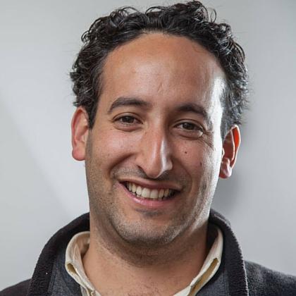 Director Yishai Ashkenazi
